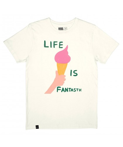 Off-white Life is Fantastic...
